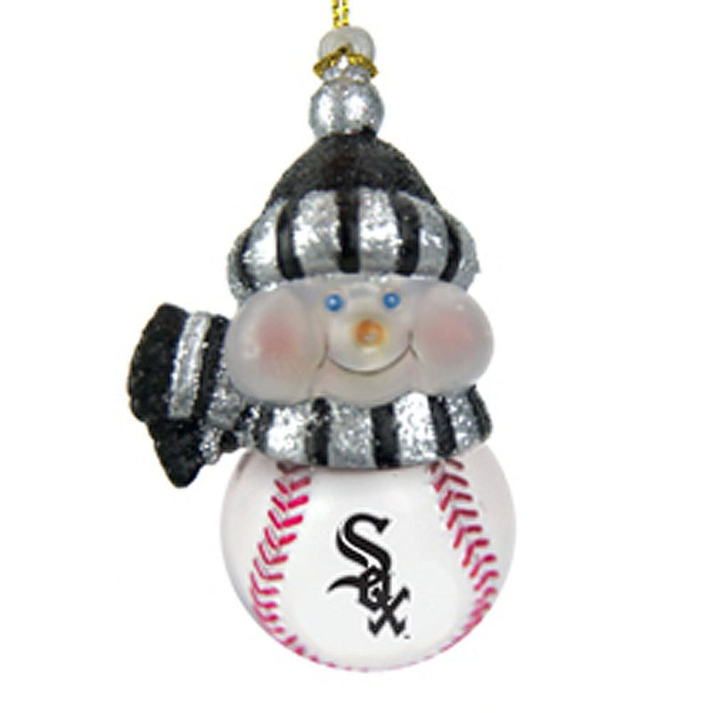 Chicago White Sox All-Star Light-Up Snowmen