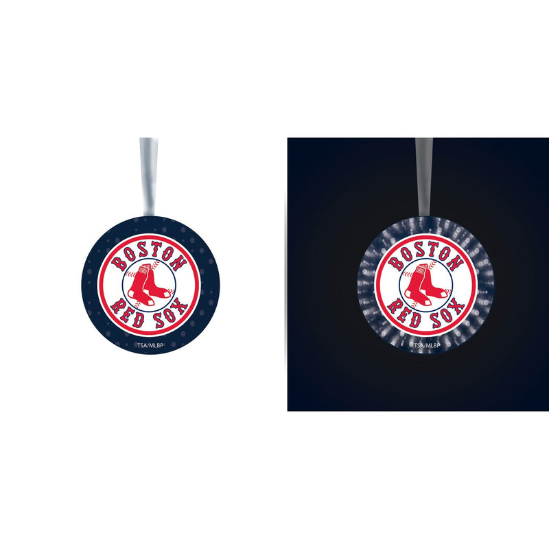 Boston Red Sox, Stargazing Orn  Set