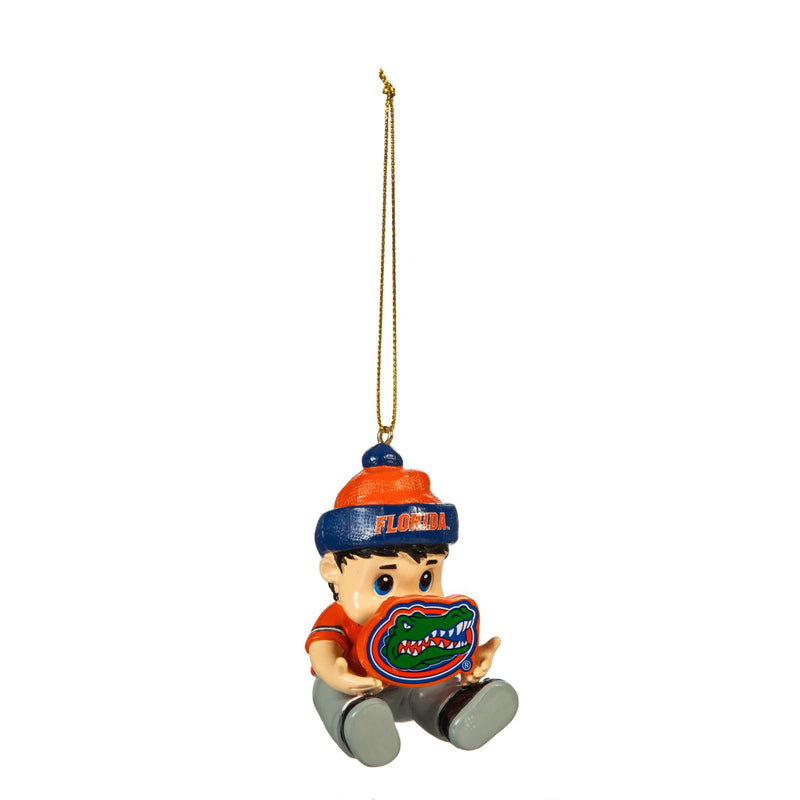 Evergreen Enterprises University of Florida, New Lil Fan, 1.75'' x 2 '' x 3'' inches