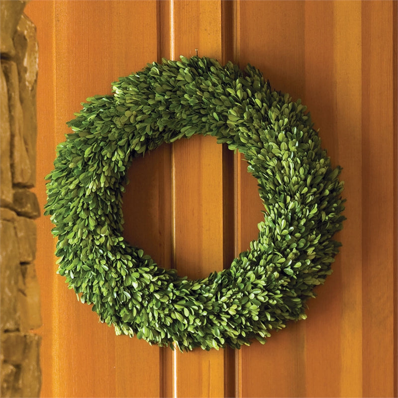 "PG 24"" WREATH, 24x3.5x24 Inches"