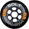K2 BOLT 90 MM 85A 8-WHEEL PACK W ILQ 9