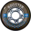 K2 BOOSTER 80MM 82A 4-WHEEL PACK