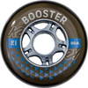 K2 BOOSTER 76MM 80A 4-WHEEL PACK