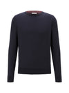 TOM TAILOR CASUAL MEN Modern Basic Structure Sweater