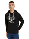 TOM TAILOR CASUAL MEN Hoodie With Print
