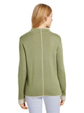 TOM TAILOR CASUAL WOMEN Doubleface Pullover