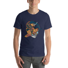 Load image into Gallery viewer, Rollup Elephant Graphic T-shirt