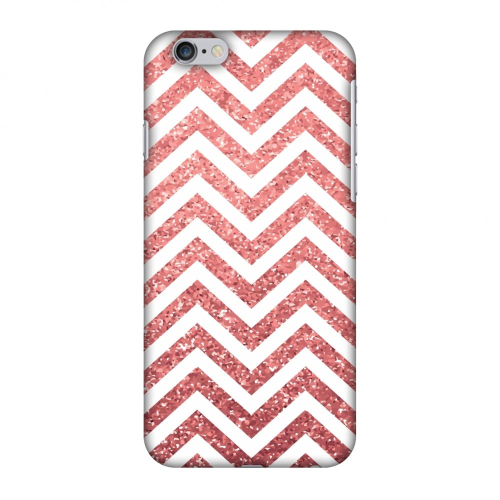 Chevron 1 Slim Hard Shell Case For Apple iPhone 6