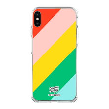 Load image into Gallery viewer, Walking on Rainbows iPhone Case