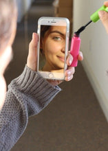 Load image into Gallery viewer, Beauty Glass Mirrored Screen Protector for iPhone