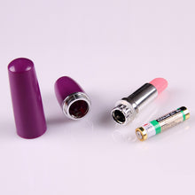 Load image into Gallery viewer, Mini Vibrator - Lipstick Style