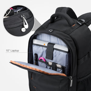 Camera Backpack Waterproof