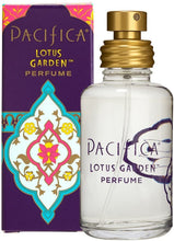 Load image into Gallery viewer, Pacifica Natural Perfume Lotus Garden
