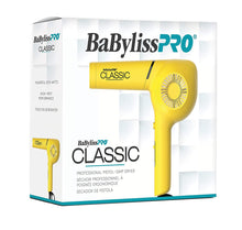 Load image into Gallery viewer, BaBylissPRO® CLASSIC Professional Pistol-Grip Dryer