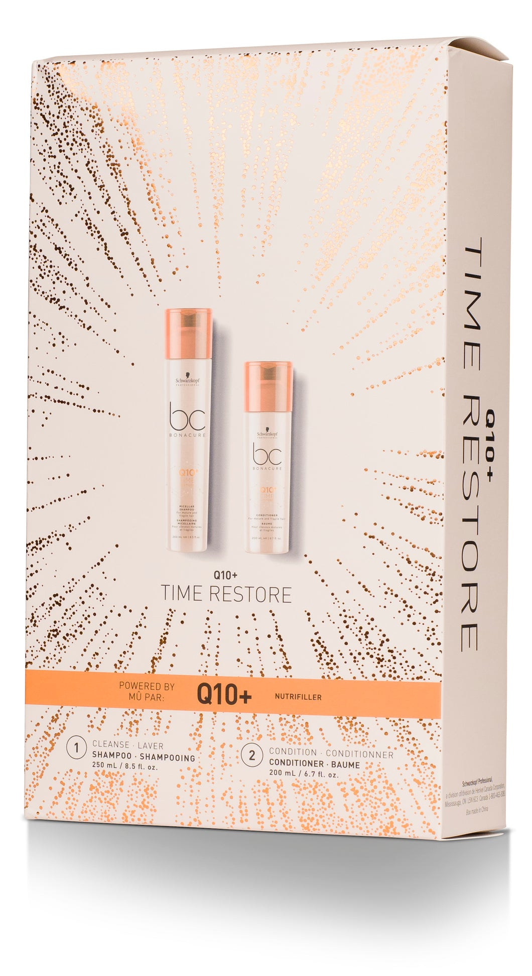 BC Q10+ Time Restore Duo