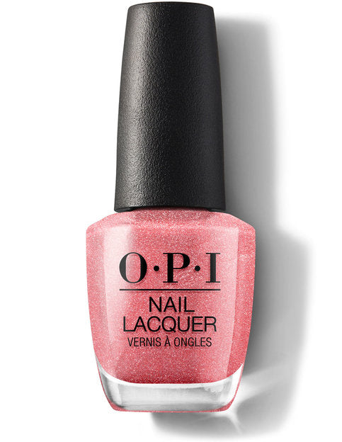 OPI Nail Lacquer Cozu-Melted in the Sun