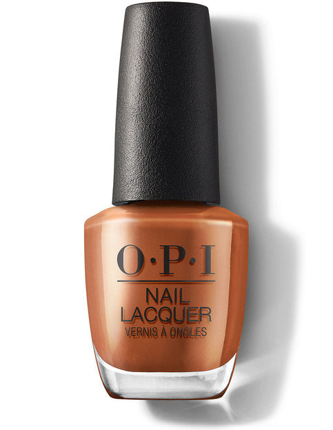 OPI Nail Lacquer My Italian is a Little Rusty