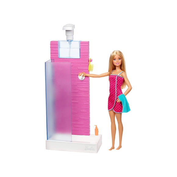 Barbie Shower FXG51