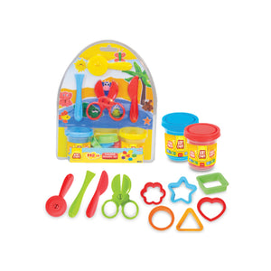 DEDE ART CRAFT HENGAR DOUGH SET 3333