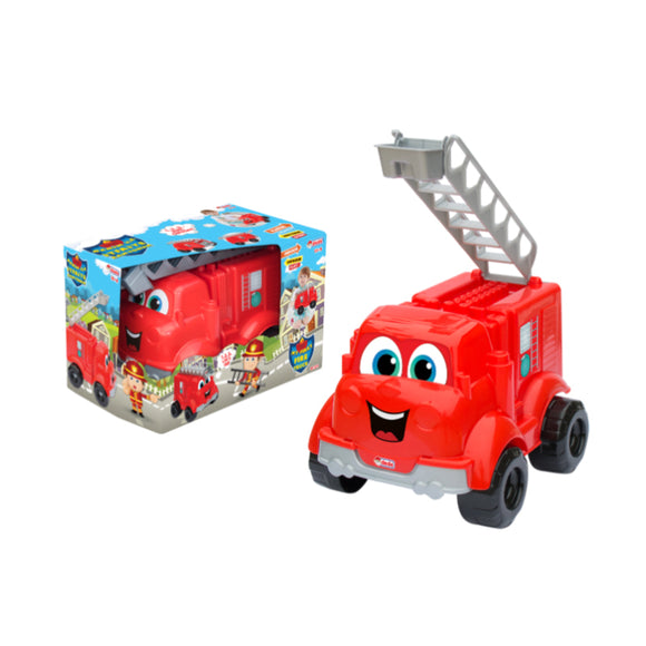 DEDE MY FIRST FIRE FIGHTING TRUCK 1374