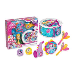 DEDE MY LITTLE PONI MUSIC SET 3210
