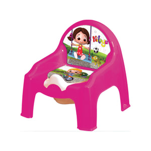 DEDE NILOYA POTTY CHAIR 3309