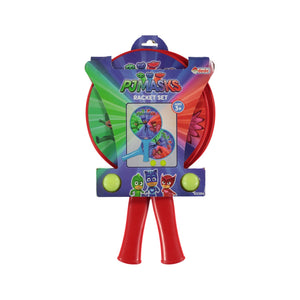 DEDE PJMASKS RACKET SET 3386