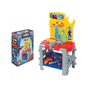 DEDE SPIDER MAN REPAIR SET 3034