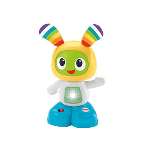 Fisher price Bright Beats Juniors BeatBo and BeatBelle Mini Figure Collection DYM09