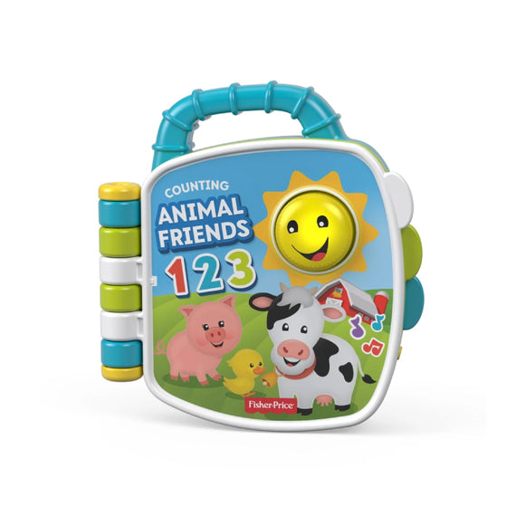 Fisher price Laugh & Learn Counting Animal Friends FYK57