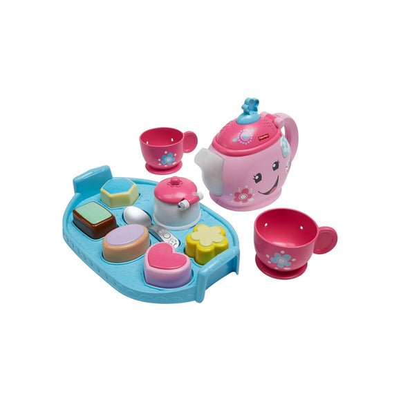 Fisher price Laugh & Learn Sweet Manners Tea Set DYM76