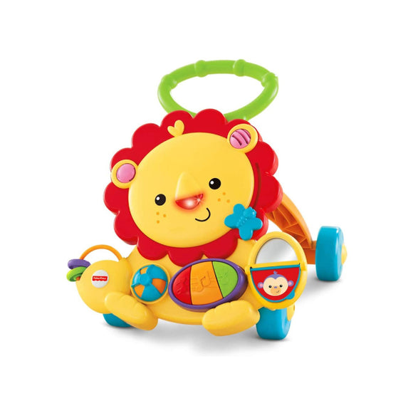 Fisher price Musical Lion Walker Y9854