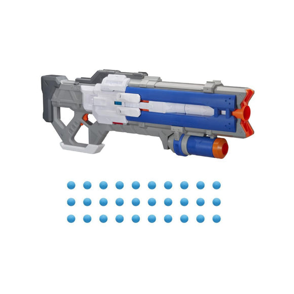 Hasbro Nerf Overwatch Soldier: 76 Nerf Rival Blaster E5606