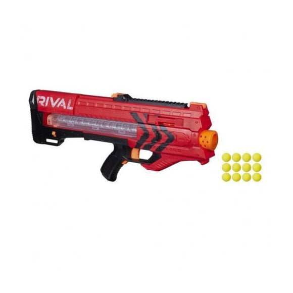 Hasbro Nerf Rival Zues Mxv 1200 B1591