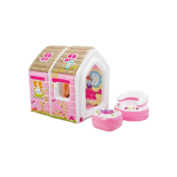 INTEX Princess Play House Set 49