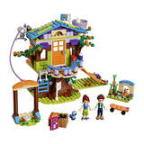 Lepin Girl Club Series Mia's Tree House Blocks set 393 Pcs 01059