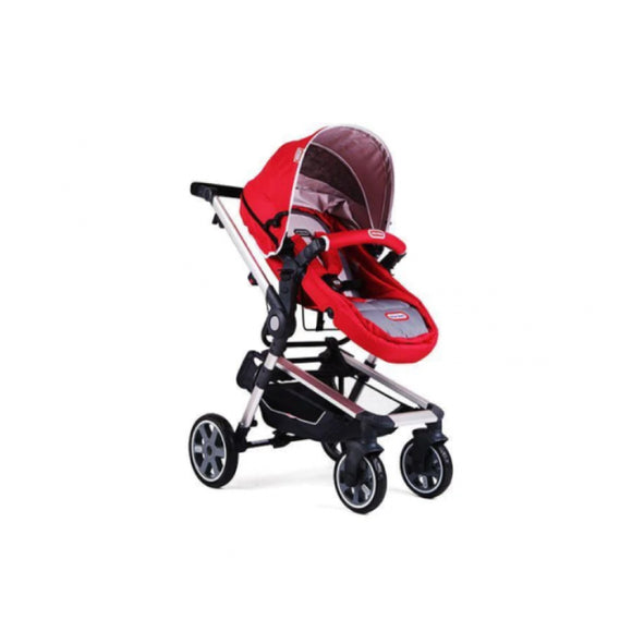 Little Tikes 3 in 1 Bassinet Stroller 601S