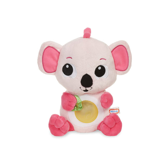 Little Tikes Baby Soothe Me Koala Pink 641596