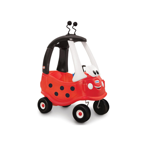 Little Tikes Cozy Coupe Ladybug 173059