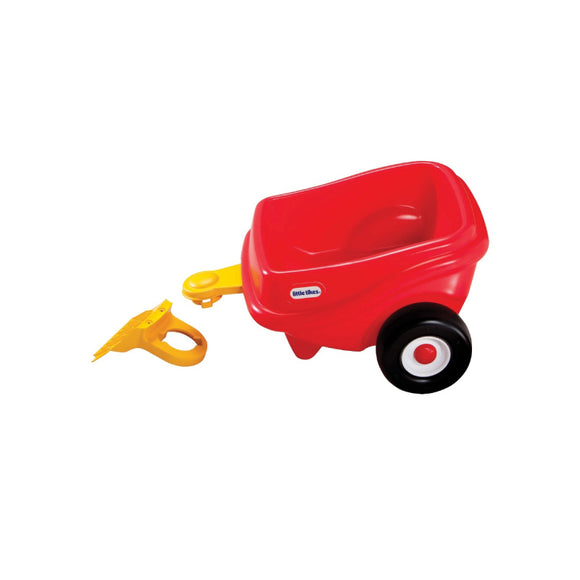 Little Tikes Cozy Coupe Trailer Red 620720