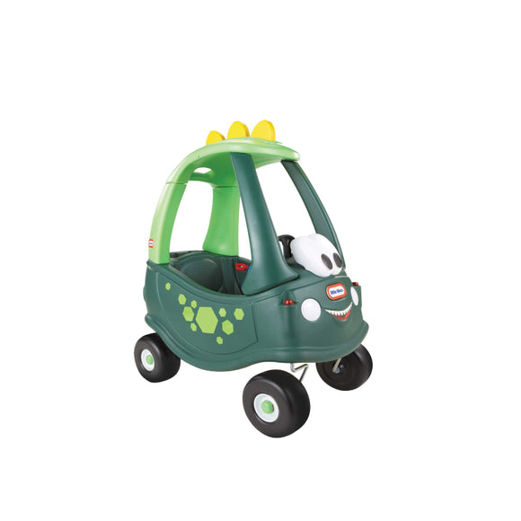 Little Tikes Dino Cozy Coupe Car 173073