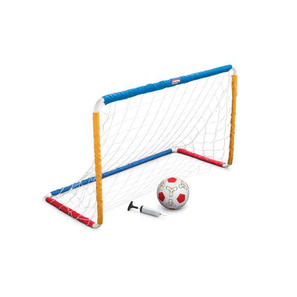 Little Tikes Easy Score Soccer Set - Primary 620812