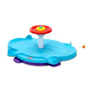 Little Tikes Fun Zone Dual Twister 645815