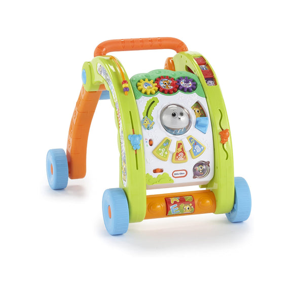 Little Tikes Light 'n Go 3-in-1 Activity Walker 640957