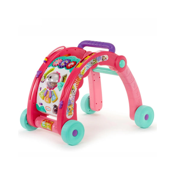 Little Tikes Light 'n Go 3-in-1 Activity Walker Pink 640957