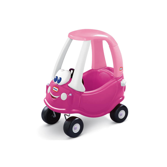 Little Tikes Princess Cozy Coupe Magenta 630750