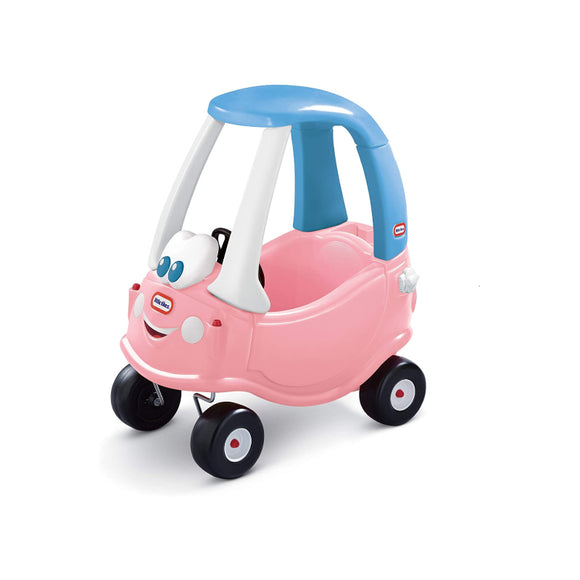 Little Tikes Princess Cozy Coupe Pink 614798