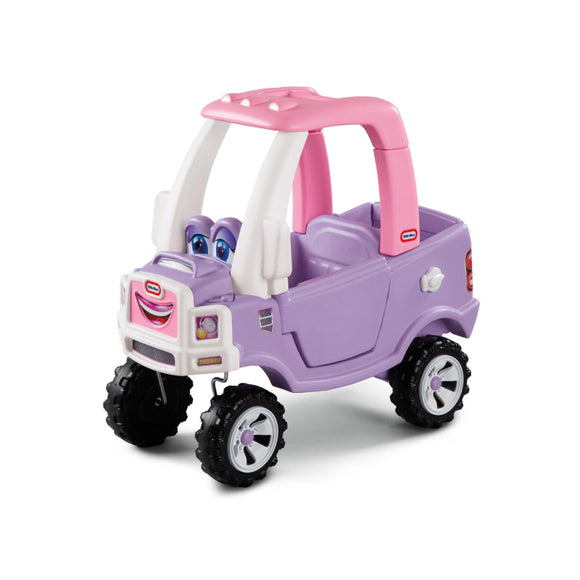Little Tikes Princess Cozy Truck 627514