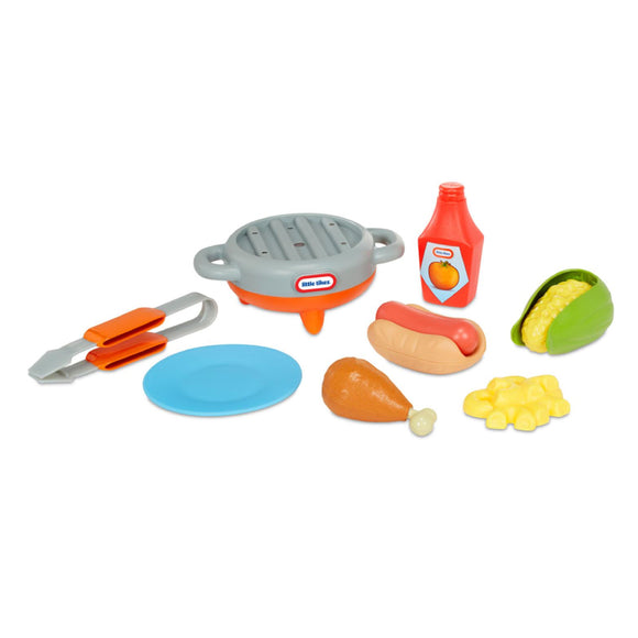Little Tikes Shop 'N Learn Smart Dinner 646751