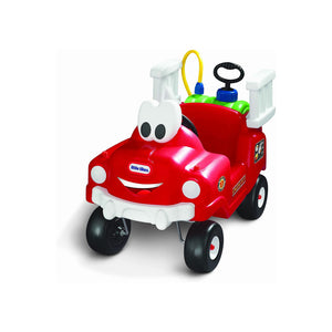 Little Tikes Spray & Rescue Fire Truck 616129